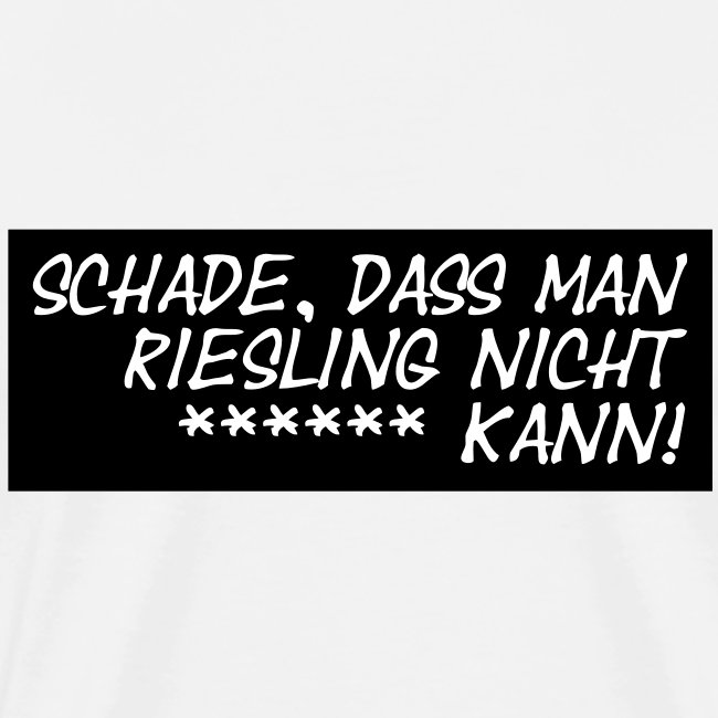 Riesling***