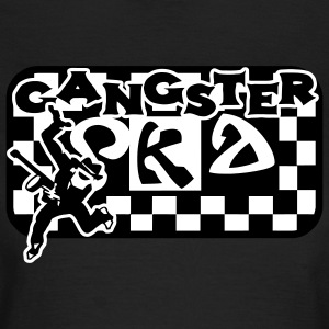 Gangster Ska music T-Shirts - Women's T-Shirt