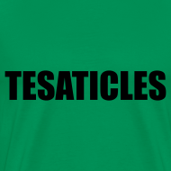 Design ~ Tesaticles