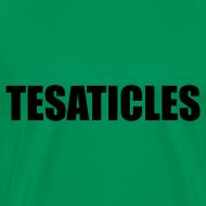 Design ~ Tesaticles