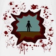 Diseño ~ The Walking Dead - shoot