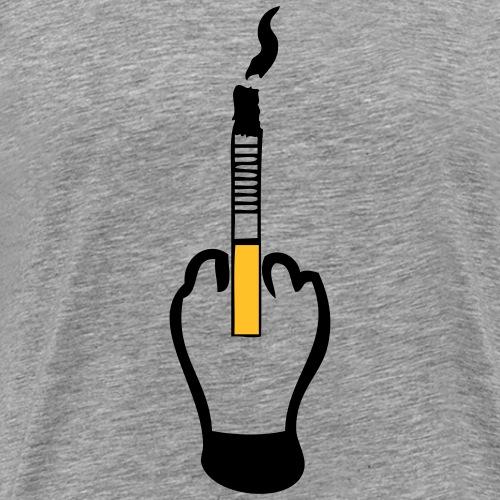 fumer pour emmerder