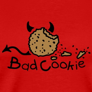 Bad Cookie T-Shirts - Men's Premium T-Shirt