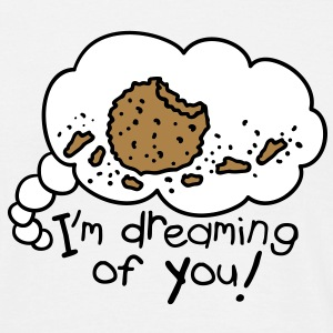 Cookie Dream T-Shirts - Männer T-Shirt