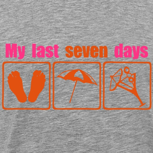 my last seven days3