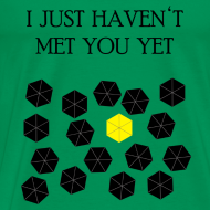Diseño ~ How I Met Your Mother - I just haven't met you yet