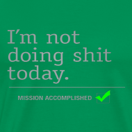 Motiv ~ Mission Accomplished