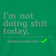 Motiv ~ Mission Accomplished