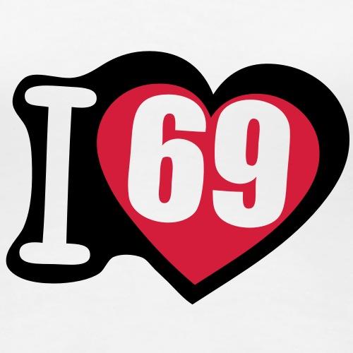 i love 69 un autre