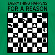 Diseño ~ Lost - everything happens for a reason