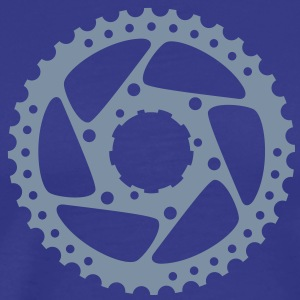 Bike Gear Drive T-Shirts - Men's Premium T-Shirt