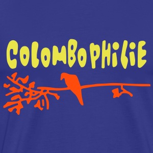 colombophilie 1pigeon Tee shirts - T-shirt Premium Homme