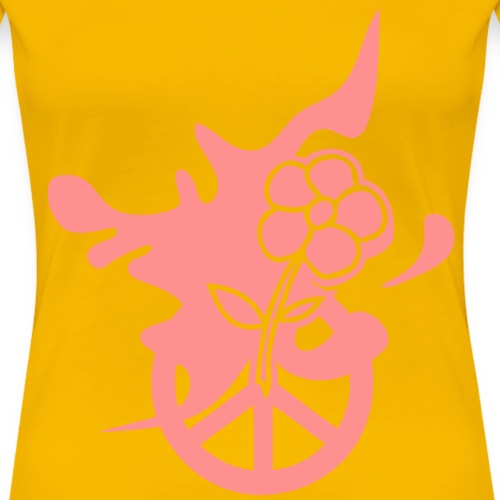 peace paix fleur flower1