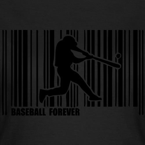 code barre baseball
