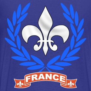 france_country Tee shirts - T-shirt Premium Homme