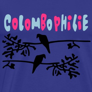 colombophilie Tee shirts - T-shirt Premium Homme