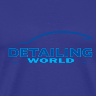 Design ~ Detailing World 'Love It' Dual Sided T-Shirt