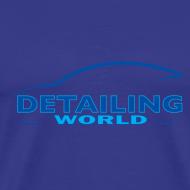 Design ~ Detailing World 'Love It' Dual Sided T-Shirt
