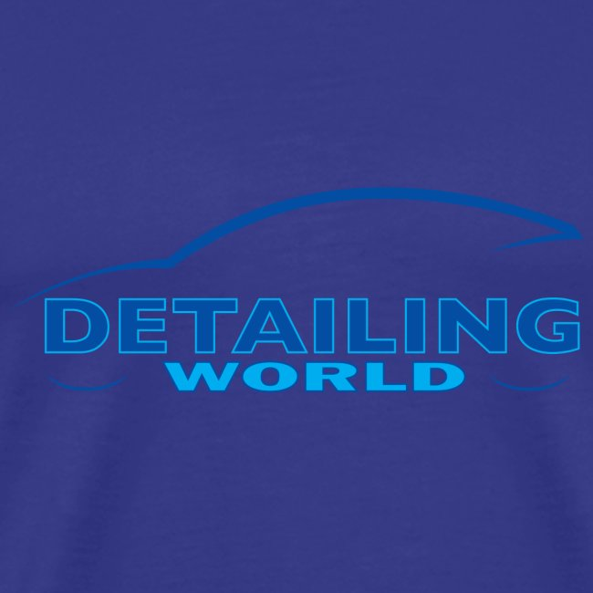 Detailing World 'Love It' Dual Sided T-Shirt