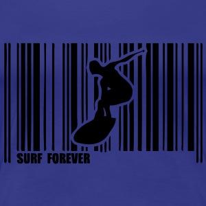 code barre surf