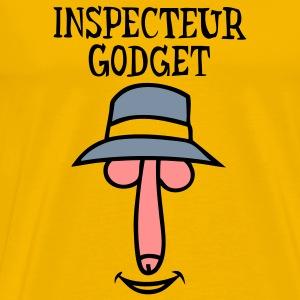inspecteur godget