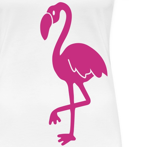 flamingo pink lagoon laguna bird holiday tropic sunset florida miami