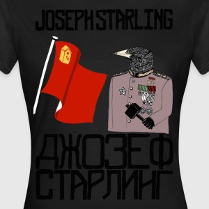 Joseph Starling T-Shirts - Women's T-Shirt