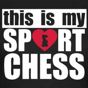 this is my sport chess_echec