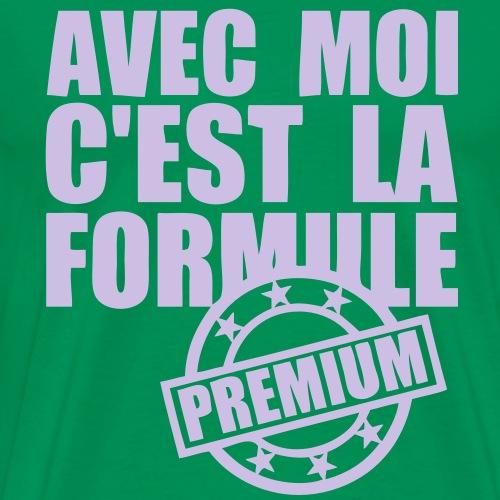 formule premium1