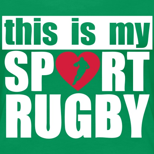 this is my sport rugby