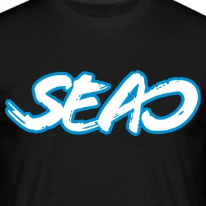 SEAO - T-shirt Homme