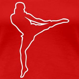 trace sport kickboxing
