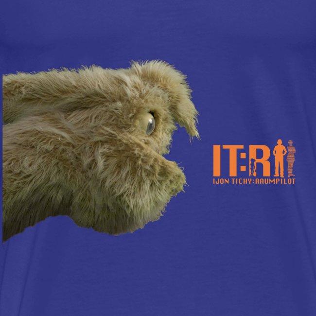 Ijon Tichy: Raumpilot T-Shirt
