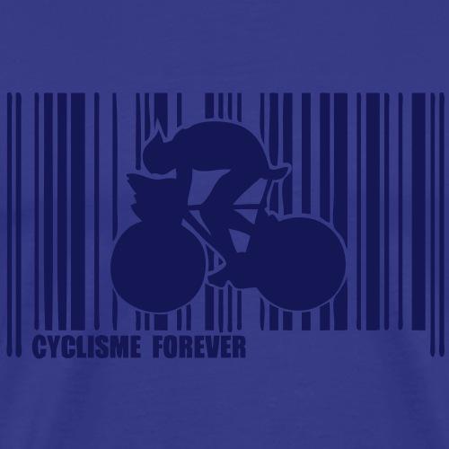 code barre cyclisme