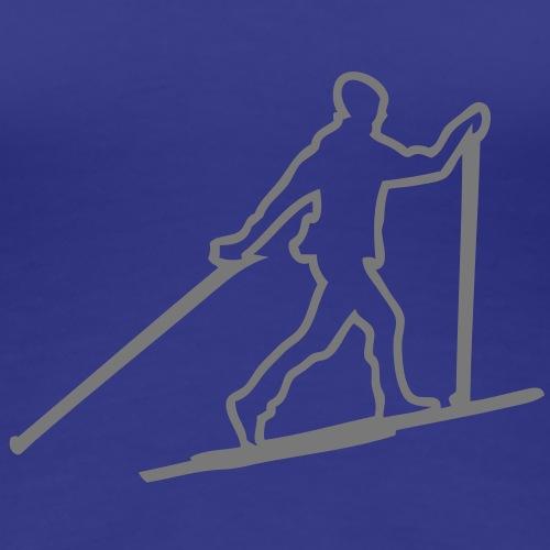 trace sport ski fond