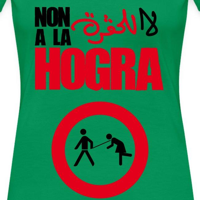 Non à la Hogra