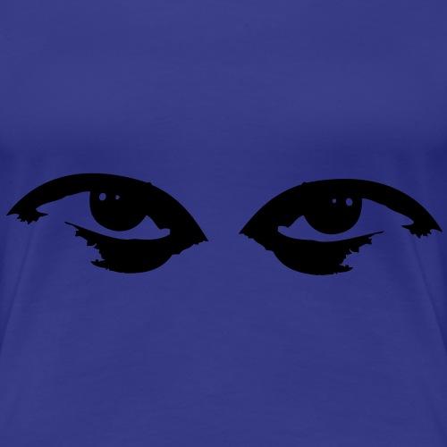 paire yeux oeil