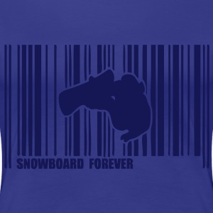 code barre snowboard