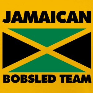 Jamaican Bobsled Team Girl Tee 1 - T-shirt Premium Femme