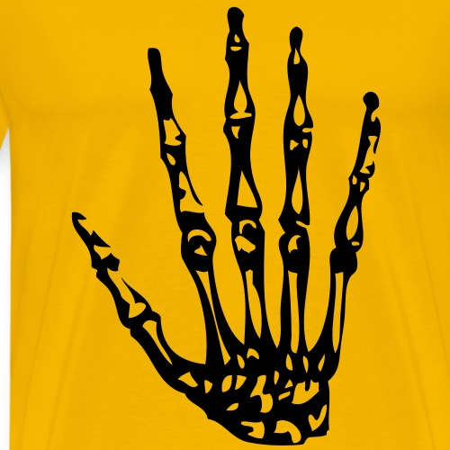 main hand squelette skeul1