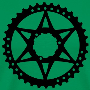 Star Bike Gear T-Shirts - Men's Premium T-Shirt