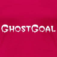 Design ~ GhostGoal Women's