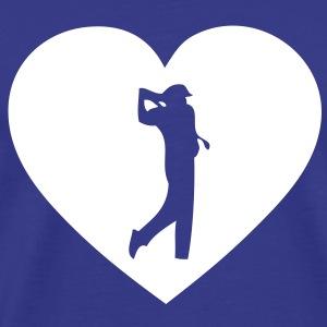 love golf coeur