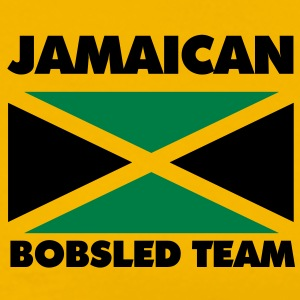 Jamaican Bobsled Team Men 2 - T-shirt Premium Homme