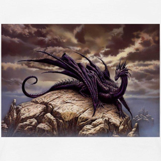 Ciruelo Dark Dragaon