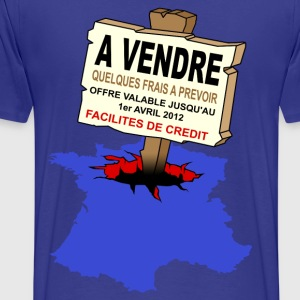 a_vendre_france Tee shirts - T-shirt Premium Homme