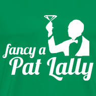 Design ~ Fancy a Pat Lally