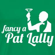 Design ~ Fancy a Pat Lally
