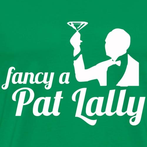 Fancy a Pat Lally