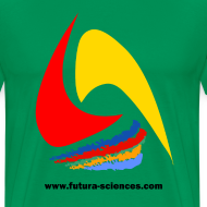 Motif ~ Futura-Sciences homme kaki